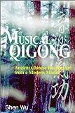 Musical Qigong, Shen Wu, 0966542150