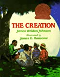 The Creation, James Weldon Johnson, 0823412075