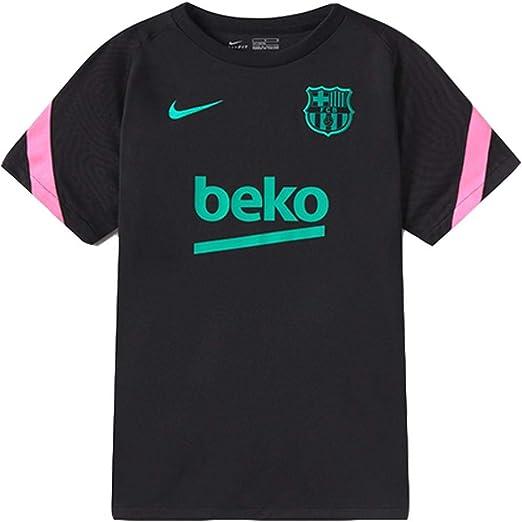 NIKE FC Barcelona Temporada 2020/21 - FCB Y Nk BRT Strke Top