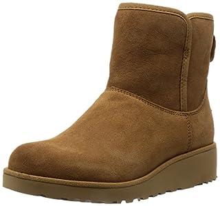 UGG Women's Kristin Winter Boot, Chestnut, 9.5 B US (B014EBZMYO) | Amazon price tracker / tracking, Amazon price history charts, Amazon price watches, Amazon price drop alerts