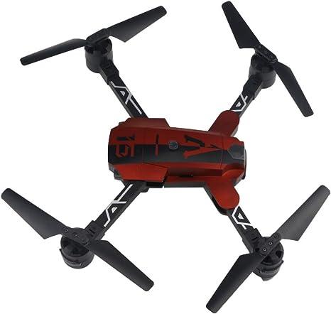 Silverdrew 4PCS H/élices de Drones de liberaci/ón r/ápida para dji Tello Mini Drone Propeller CCW//CW Props Repuestos Accesorios de Drones