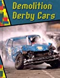 Demolition Derby Cars (Wild Rides!)