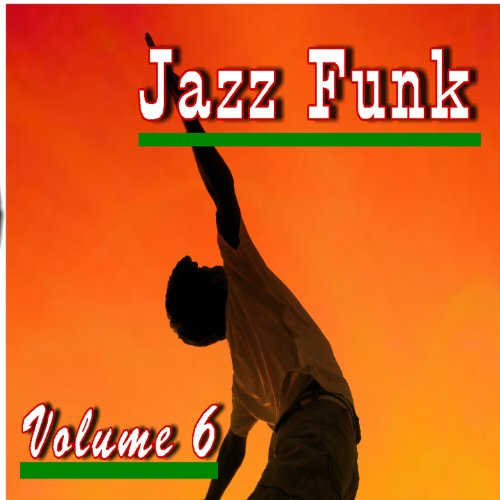 jazz funk instrumental music