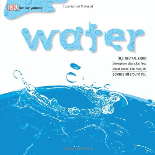 Read Online See for Yourself: Water pdf