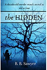 The Hidden Paperback