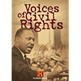 Voices of Civil Rights DVD Set