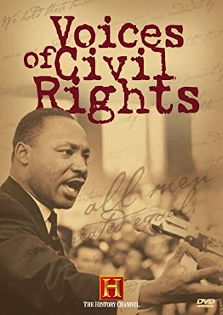 The History Channel Presents Voices of Civil Rights