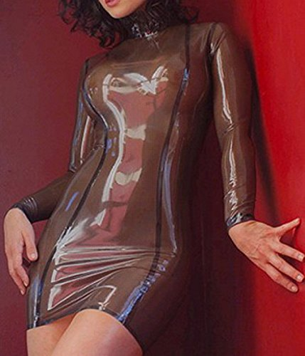rbshop-transparent-black-sexy-latex-dress-club-wear-fetish-costumes-for-women