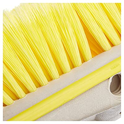 "Star brite 3'-6' Standard Extending Handle With 8"" Deluxe Brush Combo"