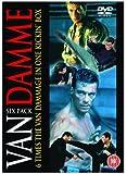 Van Damme Collection [DVD]