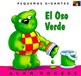 El Oso Verde: Little Giants (Spanish Edition)