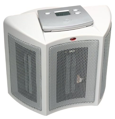 bionaire ceramic office heater - 2