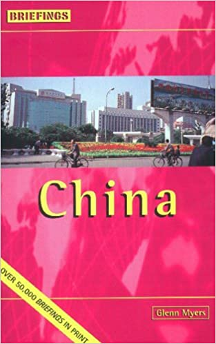 Book China (Briefings) (Briefings Series)