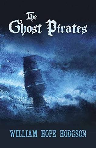 book cover of The Ghost Pirates