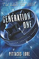 Generation One (Lorien Legacies