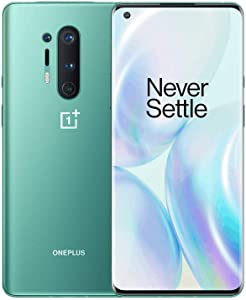 OnePlus 8 Pro 5G iN2020 256GB 12GB RAM International Version - Glacial Green