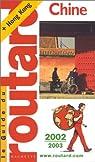 Chine du sud 2002/2003 par Josse