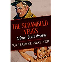 Amazon richard s prather books biography blog audiobooks the scrambled yeggs the shell scott mysteries fandeluxe Document