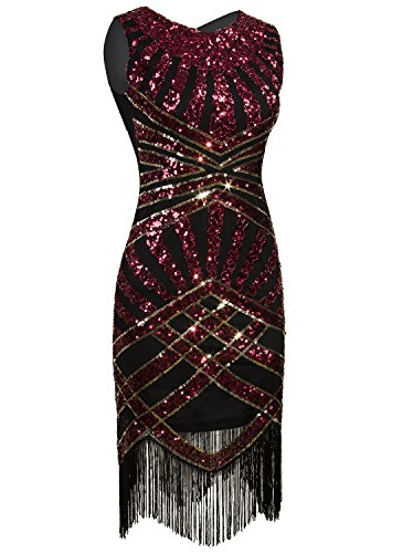 embellished and beaded dresses - 9