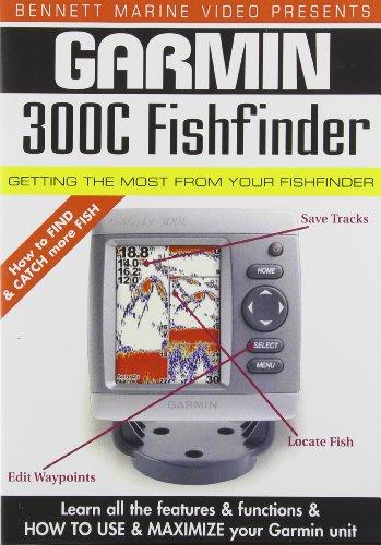 Garmin 300c Fishfinder - Garmin 300c Fishfinder