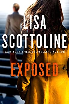 Exposed: A Rosato & DiNunzio Novel by [Scottoline, Lisa]