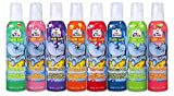 Fun House Kids Foam Soap 8 Pack Assorted Flavor