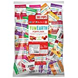 YumEarth Organic Lollipops, Assorted Flavors, 5 Pound Bag