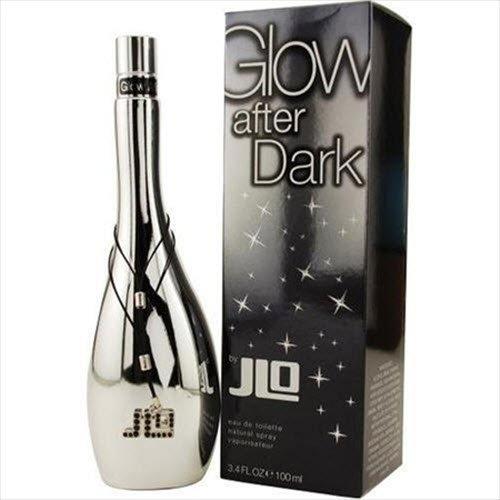 Glow After Dark By Jlo Edt Spray 3.4 Oz