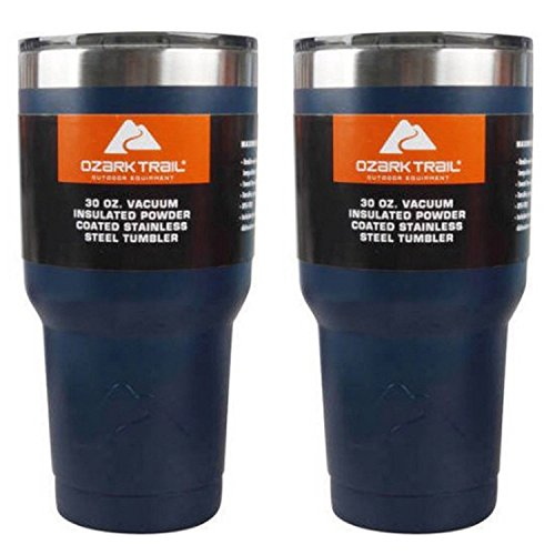 Ozark Trail Double Wall Insulated Stainless