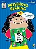 Preschool Reading Stick Kids Workbook (Stick Kids Workbooks)
