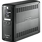 CyberPower Systems LX1500GU 1500VA UPS with LCD Display