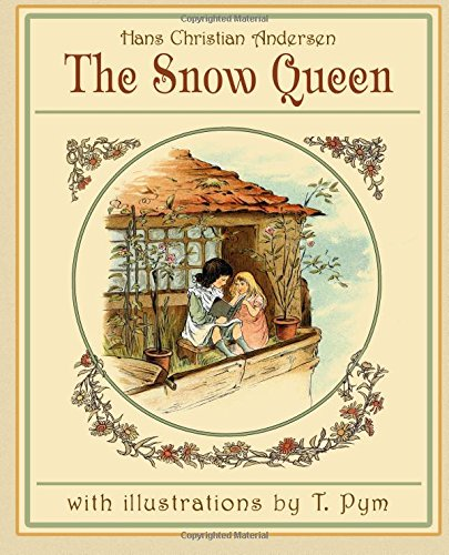 Download The Snow Queen (Illustrated) pdf epub