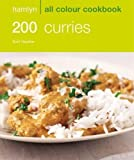 200 Curries: Hamlyn All Colour Cookbook: Over 200 Delicious Recipes and Ideas (Hamlyn All Colour Cookery)