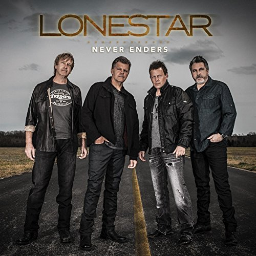 Amazon.com: Never Enders: Lonestar: MP3 Downloads