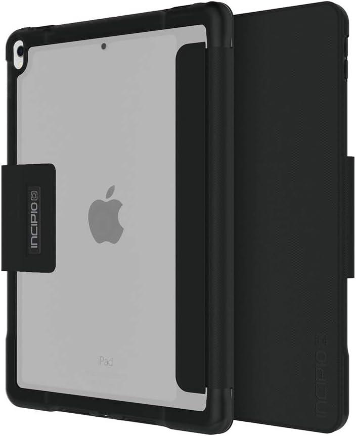 Incipio IPD-379-BLK Teknical Case for Apple iPad Pro 10.5-inch (2017) -Black