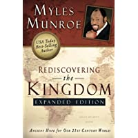 Rediscovering The Kingdom Expanded Editi