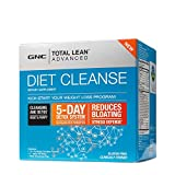 GNC Total Lean Advanced Diet Cleanse
