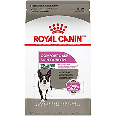 Royal Canin Canine Care Nutrition Small Comfort Care Dry Dog Food