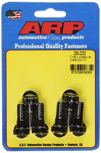 - ARP 2302202 Pro Series Pressure Plate Bolt Kit