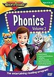 Rock N Learn: Phonics 2 [DVD] [2010]