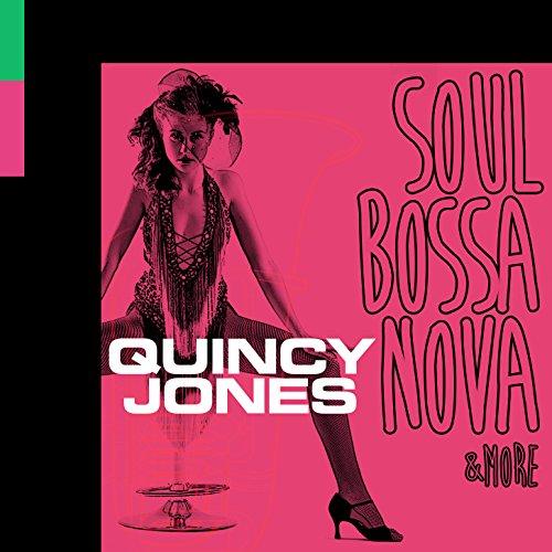 Quincy Jones Bossa Nova - 4
