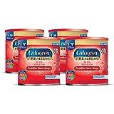 Enfagrow PREMIUM Toddler Next Step Natural Milk Powder, 24 Ounce Can, Pack of 4 (Packaging May Vary)
