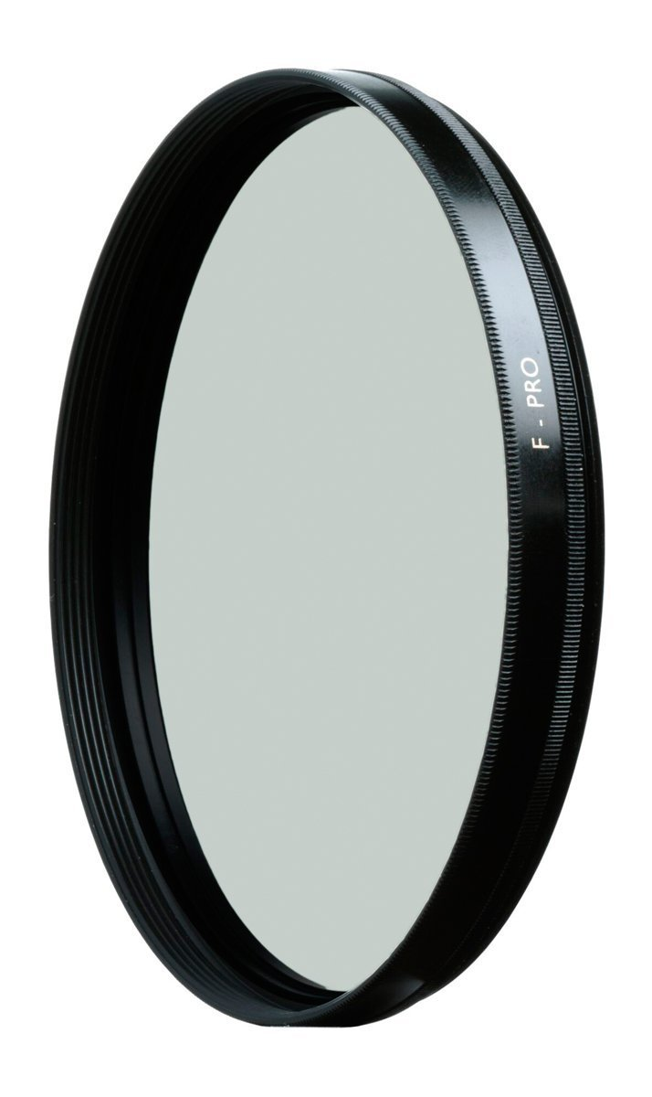 B+W 46mm HTC Kaesemann Circular Polarizer with Multi-Resistant Coating by Schneider Optics