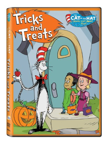 The Cat in the Hat Knows a Lot About That! Tricks and Treats (Halloween Movies For Families 2017)