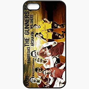 Personalized iPhone 5 5S Cell phone Case/Cover Skin 37686 Black