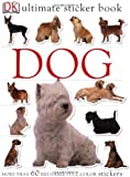 Ultimate Sticker Book: Dog (Ultimate Sticker Books)
