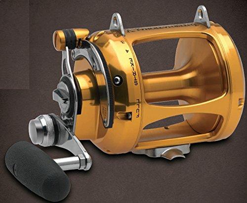 Penn International V Lever Drag Reel 12V For Sale