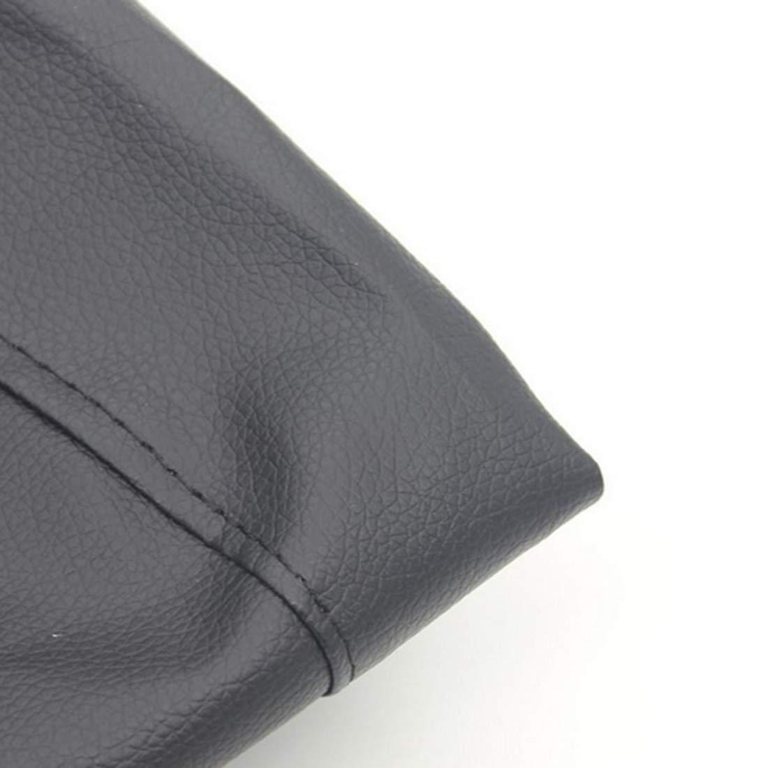 color negro 1 funda protectora para neum/ático de coche de 4 WD para rueda de repuesto