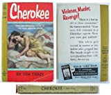 img - for Cherokee book / textbook / text book