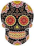 Day of the Dead Decal Rockabilly Rock Vintage Sugar Skull Sticker #20